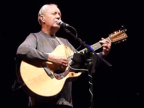 Mike Nesmith Different Drum live at Manchester RNCM 29th October 2012 With Introduction