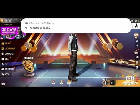 Free Fire Gameplay From Aayush Gaming Master