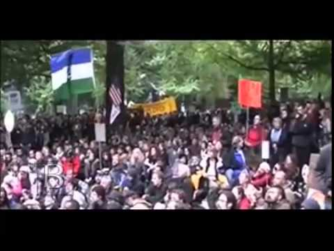 Occupation Nation An Occupy Wall Street Documentary