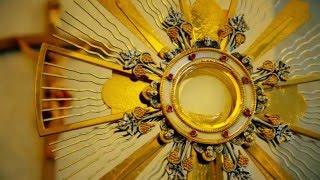 聖體出遊 - Invitation to the Procession of Corpus Christi
