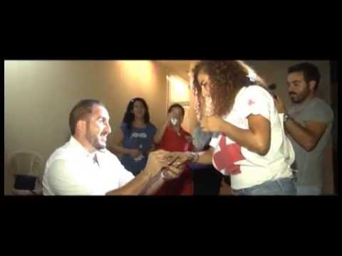 Best Proposal at Lebanese Red Cross
