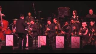 YOU ARE MY SUNSHINE, UROS PERIC, PERICH, PERRY STIVERS JAZZ ORCHESTRA, DAYTON,