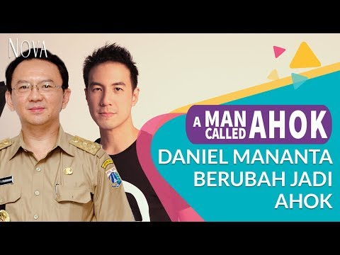 Daniel Mananta Berubah jadi Ahok | Film A Man Called Ahok Mp3