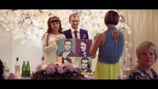 #TOPSHOWMEN BARNAUL Ведущий на свадьбу Илья Черняев