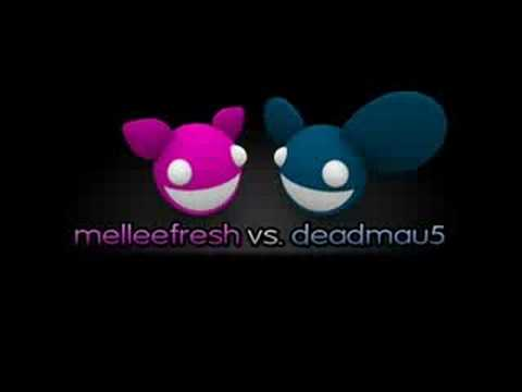 Melleefresh vs deadmau5 - Attention Whore
