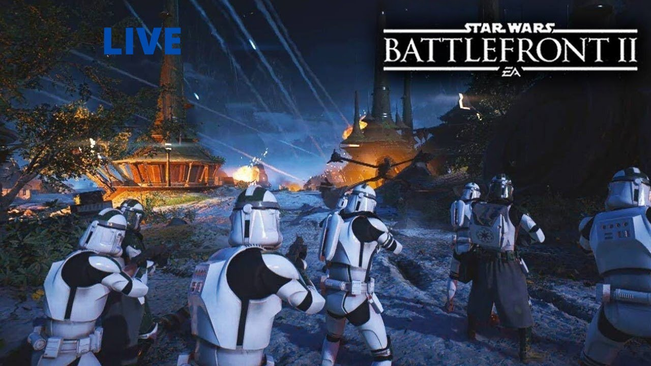 star wars battlefront 2 road to 130
