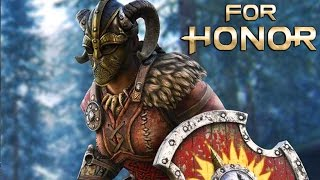 OMG!!! VALKYRIE IS INSANE NOW - For Honor PC Gameplay 1v1 Duels With Valkyrie
