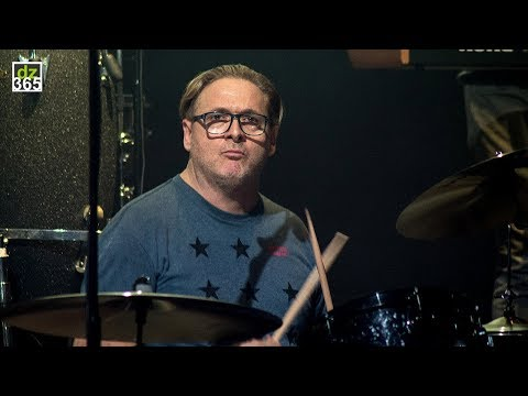 Gary Wallis - Remo Drummer Night 2017 Solo Performance