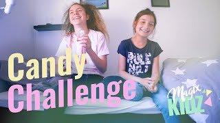 Candy Challenge / Dänemark / MagixKidz / MAGIXTHING