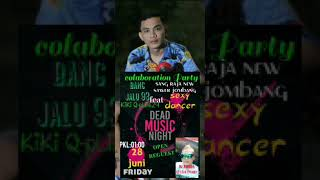 Download lagu Happy party Sang Raja new sawer JOMBANG Bang Jalu93 by DJ Angga on the mix MP3