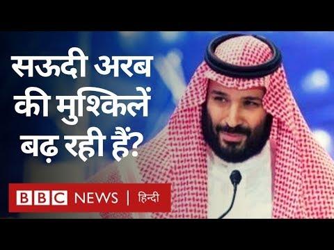 Saudi Arabia की Oil कंपनी Aramco के ठिकानों पर Drone Attack, Iran से तनाव बढ़ा (BBC Hindi)