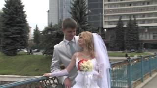 Свадьба клип Инна+Иван Владикавказ оператор Галустян