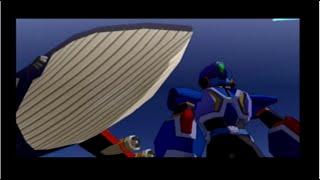 Mega Man X: Command Mission - Chapter 10 [1/2]