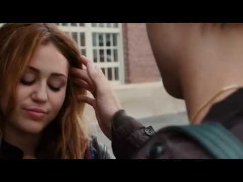 Miley Cyrus and Liam - Boyfriend and her Love Story Birthday 2013(Movie LOL)