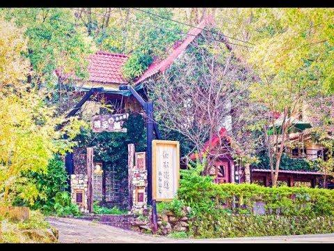 [新竹縣] 櫻木花道內灣咖啡 Cherry Blossom Path Cafe (時尚精品)
