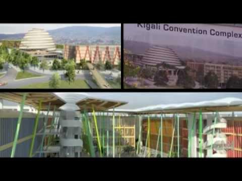 Kigali's bold vision for 2020