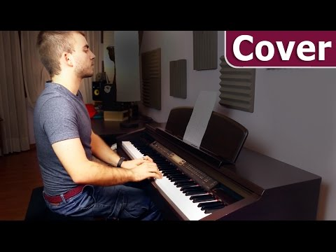 I Will Wait – Mumford And Sons (Piano Cover)
