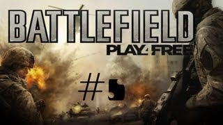 Lets Play Battlefield Play4Free #5[German][HD]
