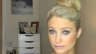 Quick and Easy Updo Thumbnail