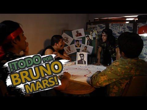 Cómo ir al concierto de BRUNO MARS!