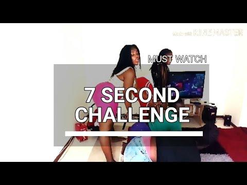 GIRLS TWERK-7 SECONDS CHALLENGE\kenyan youtuber thumbnail