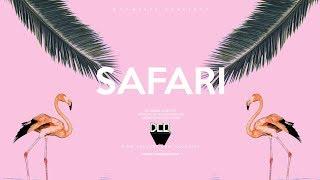 "[FREE] ""SAFARI"" 🏝 Dancehall x Afrobeat x Wizkid Type Beat Instrumental"