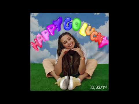 Brigetta - Happy