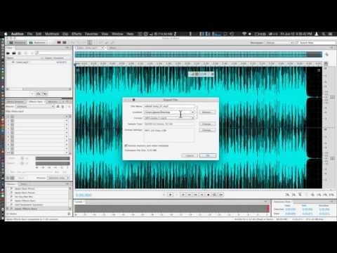 Easy Ways to Enhance Your Music in Adobe Audition