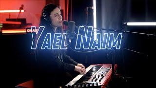 Yael Naim en live chez Radio Nova I Chambre Noire