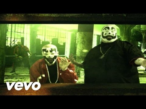 Insane Clown Posse - It's All Over