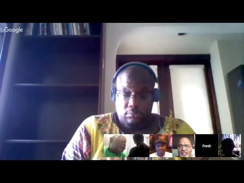 International BANTU Talk: BONUS SHOW