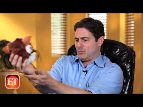 Gizmo's Pal Returns: 'Gremlins' Star Zach Galligan Reflects on '80s Classic