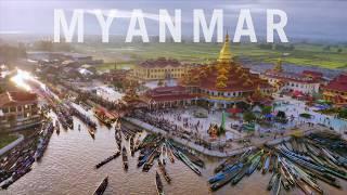 Flying over Myanmar thumbnail