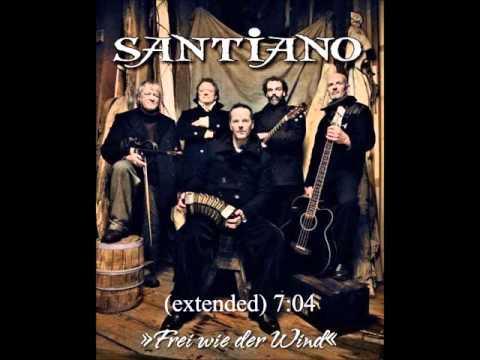 Frei wie der Wind (extended) - Santiano
