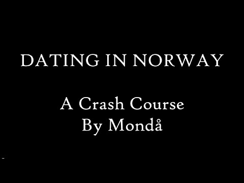 Dating in Norway | By Julien S. Bourrelle | TheSocialGuidebook.no