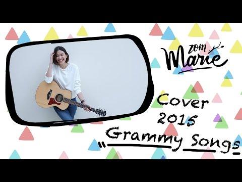 รวมเพลง Cover แกรมมี่ ปี 2015 จาก ส้ม มารี (ฟังกันยาวๆ 88 นาที)