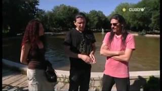 Camela en el programa Callejeros del Canal Cuatro. (Reportaje en HD). 15.7.11
