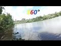 O HORTO - ASTORGA , PR. EM 360 VR 4K