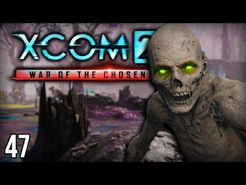 XCOM 2 War of the Chosen | Alien Ruler (Lets Play XCOM 2 / Gameplay Part 47)