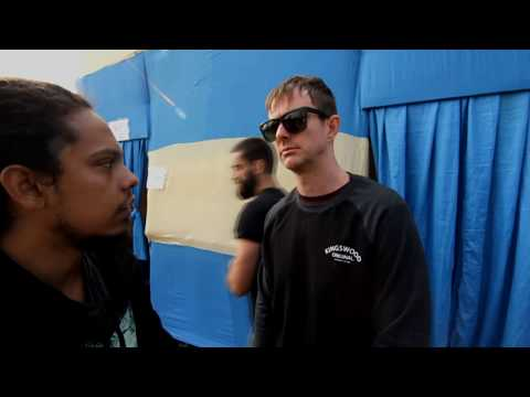 Karnivool Live & Loud Documentary - New Day [Art Exploration Calcutta] HD