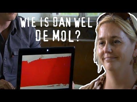 WIE IS DAN WEL DE MOL?   Wie is de Mol 2018 - HINTS AFLEVERING 7