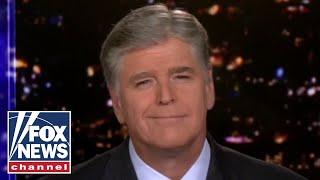 Hannity: In Joe Biden's America the rules only apply to you
