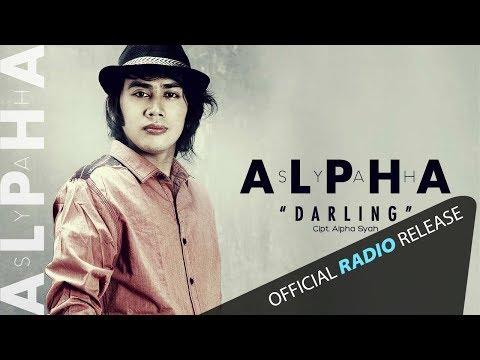Alpha Syah - Darling (Official Radio Release)