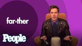 And hear British actor, Sam Palladio, reveal the American word that...