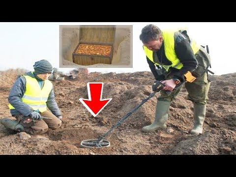 L'incredibile scoperta di un 13enne con il metal detector