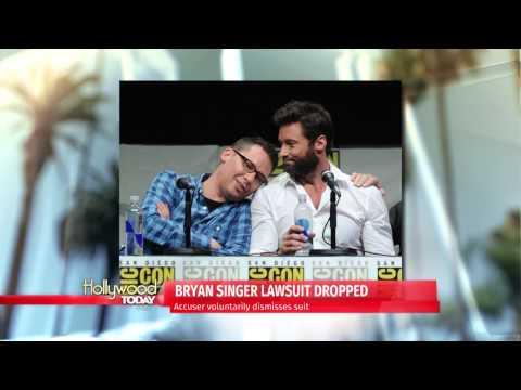 Michael Egan Drops Charges Against Bryan Singer