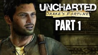 Uncharted The Nathan Drake Collection - Uncharted Drake