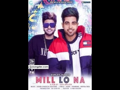 Mill Lo Na - Guri Sukhe 1080p Full HD Video mp4