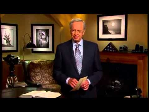 Charles Stanley Biblical Sound Doctrine Full Council Of God The Bible End Times News