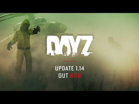 Вышло крупное обновление для DayZ, игра доступна в Game Pass
